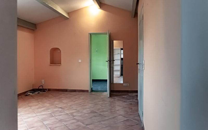 Placo de salle de bain