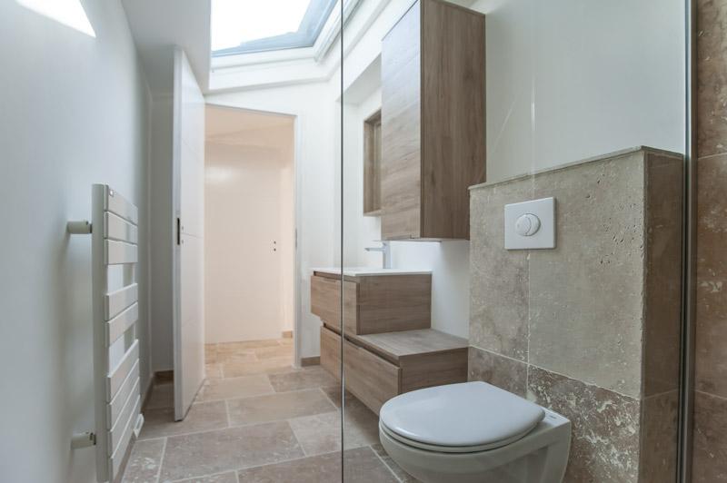Carrelage de douche à Hyères